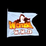 Worms W.M.D antenna icon