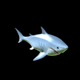 Great White topper icon
