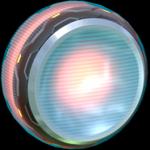 Holosphere wheel icon
