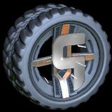 Bionic Ghost Gaming wheel icon