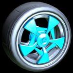 Masato wheel icon