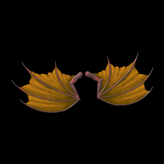 Dragon Wings topper icon