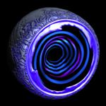 Hypnotik wheel icon