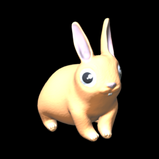 Little Bunny topper icon