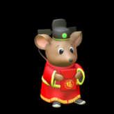 Richie Rat topper icon