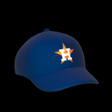 Houston Astros topper icon