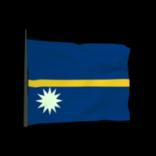 Nauru antenna icon