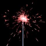 Sparkler II antenna icon