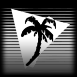 Vice decal icon