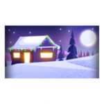 Winter's Warmth player banner icon