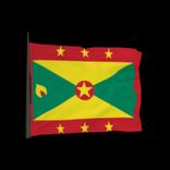 Grenada antenna icon