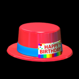 Birthday Bash topper icon