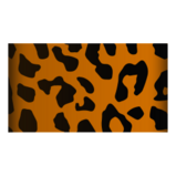 Leopard player banner icon
