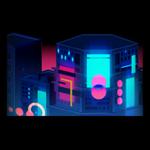 Metropolis player banner icon