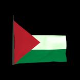 Palestine antenna icon