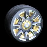 Season 3 Challenger wheel icon