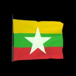 Burma antenna icon