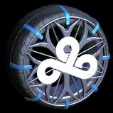 Patriarch Cloud9 wheel icon