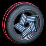 Starcourt wheel icon