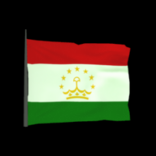 Tajikistan antenna icon