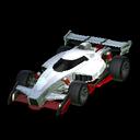 Animus GP body icon crimson