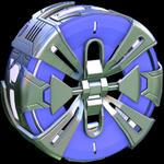 Automaton wheel icon