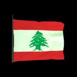 Lebanon antenna icon