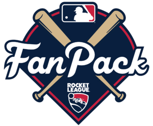 MLB Fan Pack DLC pack
