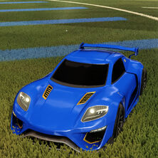 Jäger 619 RS body