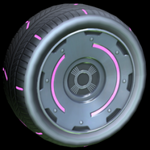 Jayvyn wheel icon
