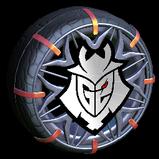 Patriarch G2 Esports wheel icon