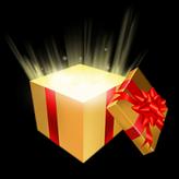 Golden Gift icon