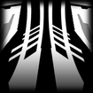 Hi-Tech decal icon