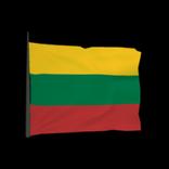 Lithuania antenna icon