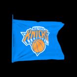 New York Knicks antenna icon