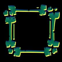 Booyah avatar border icon