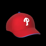 Philadelphia Phillies topper icon