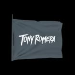 Tony Romera antenna icon