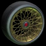 Yamane wheel icon