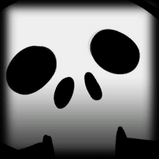 BOO! decal icon