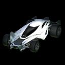 Mantis body icon black