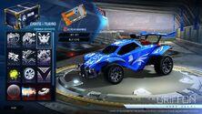 Crate - Turbo - Octane Griffon