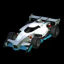 Animus GP body icon sky blue