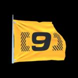 Day-9-TV antenna icon