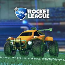 Rocket League Alpha