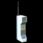 Brick Phone topper icon