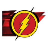 The Flash player banner icon