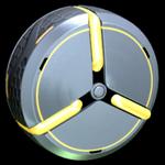 Zowie wheel icon