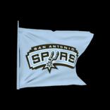 San Antonio Spurs antenna icon