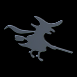 Shadow Witch antenna icon